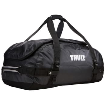 Thule Chasm Medium 70L Gear bag