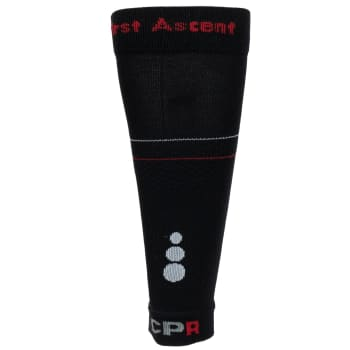 First Ascent CPR Calf Sleeve