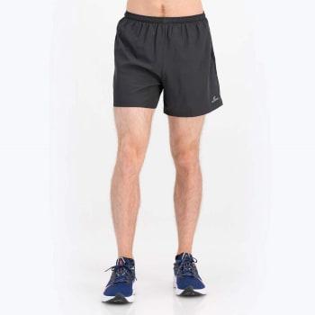 Second Skins Unisex 5'' Run Short