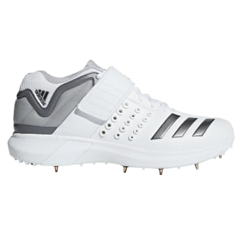 adidas Men's Adipower Vector Mid Cricket Shoes - Sold Out Online