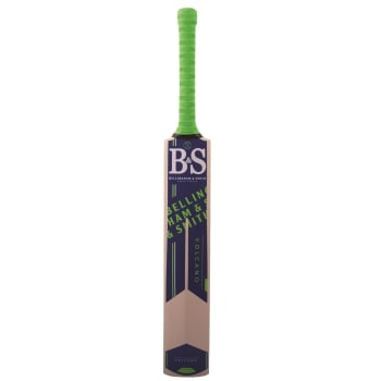 Bellingham & Smith  - Short Handle Volcano Cricket Bat - Out of Stock - Notify Me