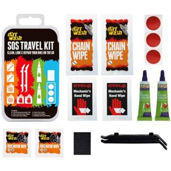 Weldtite SOS Travel Kit