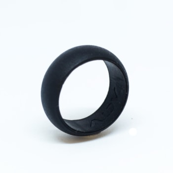 ACTV Thick Silicone Ring