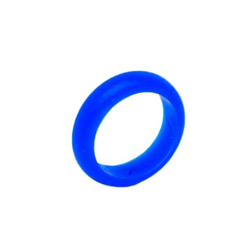 ACTV Thin Silicone Ring