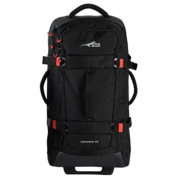 First Ascent Advance Trolley Bag 60L