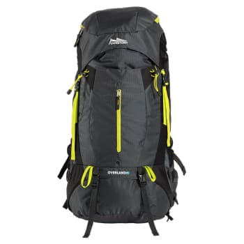 Capestorm Overland II 65L Hiking Pack