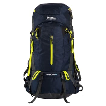 Capestorm Overland II 55L Hiking Pack