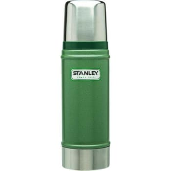 Stanley Classic Vacuum Flask 0.47L - Find in Store