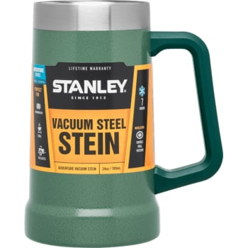 Stanley Adventure Beer Stein 709ml
