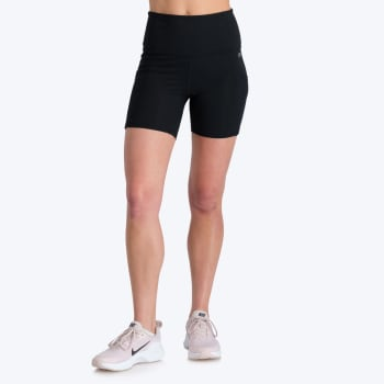 OTG Women's Power Run Short Tight