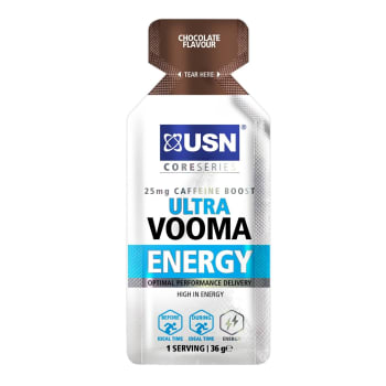 USN Vooma Ultra Cafe Mocha Gel Supplement - Out of Stock - Notify Me