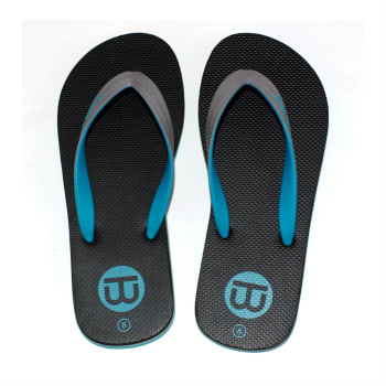 World Tribe Men's Double Trouble Sandals - Sold Out Online