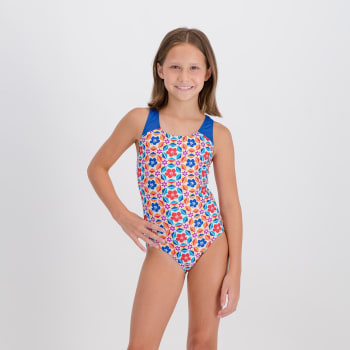 OTG Girls Optical Perf 1 Piece - Find in Store