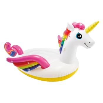 Intex Inflatable Mega Unicorn Float - Sold Out Online