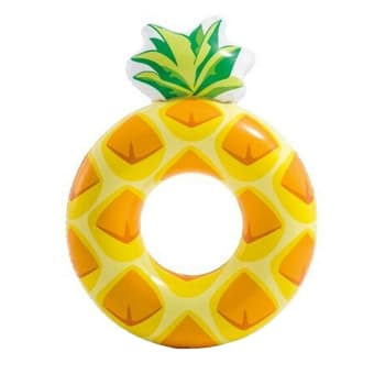 #Intex Inflatable Pineapple Tube - Sold Out Online