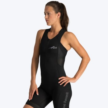 First Ascent Women's Triathlon Suit