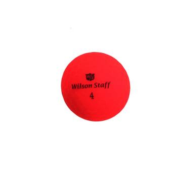 Wilson Duo Optix Sleeve Golf Balls