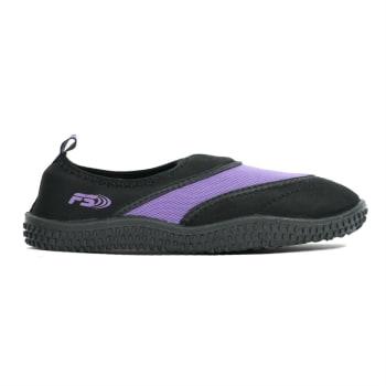 Aqua Women's Slip On Black/Purple Aqua Shoe - Sold Out Online