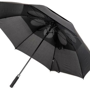 Premium Air-Vented Golf Umbrella