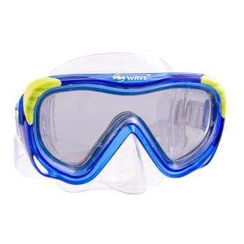 Wave Kid's Seal Diving Mask