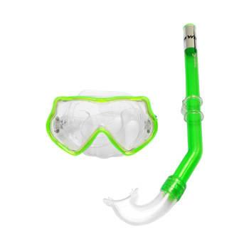 Wave Kid's Seal Mask and Snorkel Set