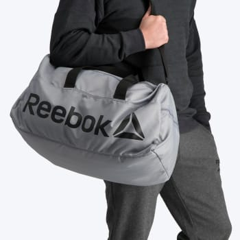 Reebok Workout Ready Medium Duffle Bag - Out of Stock - Notify Me