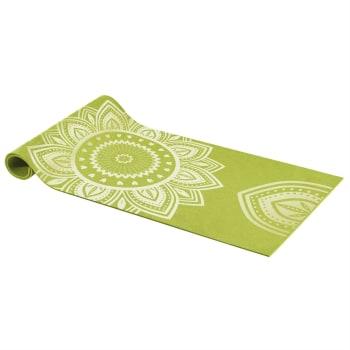 EW PVC Yoga Mat 5mm - Find in Store