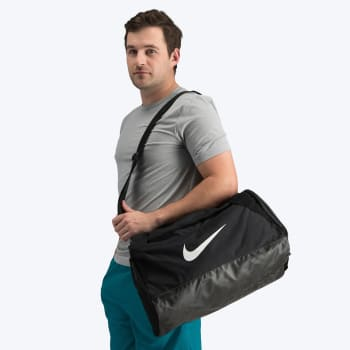 Nike Brasilia Small Duffel Bag - Sold Out Online