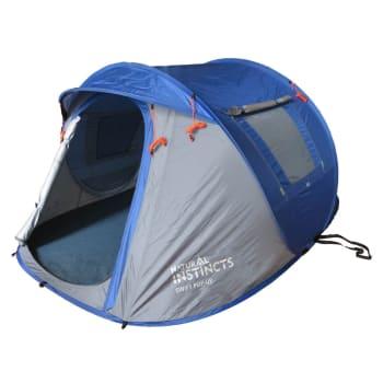 Natural Instinct Swift Pop Up Tent - Sold Out Online
