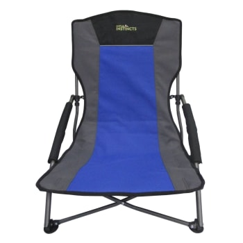 Natural Instincts Low Sport Chair - Out of Stock - Notify Me