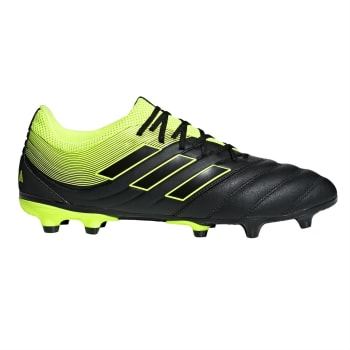 adidas Copa 19.3 FG Soccer Boots