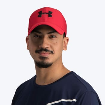 Under Armour Men's Blitzing Cap - Out of Stock - Notify Me