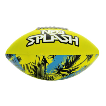 Splash Neoprene Beach Rugby ball