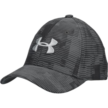 Under Armour Boys Printed Blitzing Cap