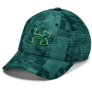 Under Armour Boys Printed Blitzing Cap - Sold Out Online