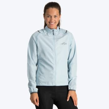 First Ascent Women's Magneeto Jacket