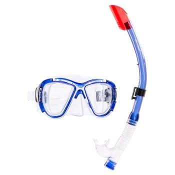 Wave Junior  Polar Mask and Snorkel Set