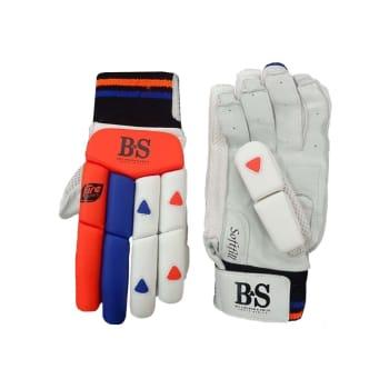 Bellingham & Smith Mens-Left Hand Fireblade Cricket Batting Glove