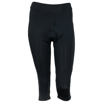 First Ascent Women's Domestique 3/4 Cycling Tight - Find in Store