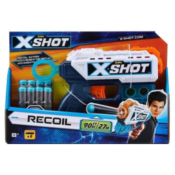 Zuru X-Shot Excel Recoil Dart Gun