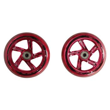 HALO 120 Wheels & Bearing Set