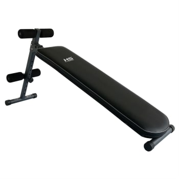 HS Fitness Sit-up Bench