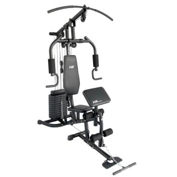 HS Fitness Club Gym