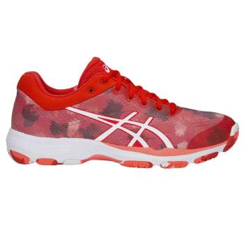 Asics Womens Gel-Netburner Pro FF Netball Shoes