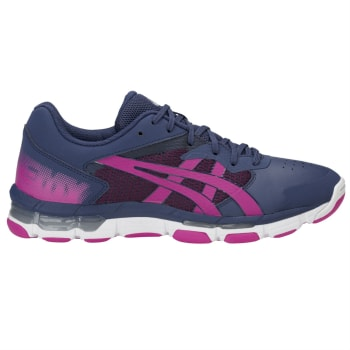 Asics Womens Gel-Netburner Academy Netball Shoes - Find in Store