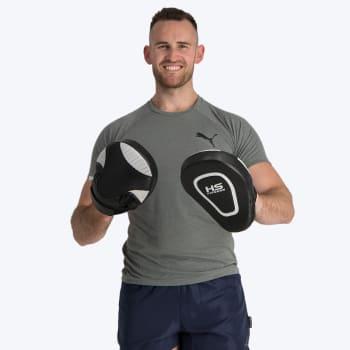 HS Fitness Focus Pad