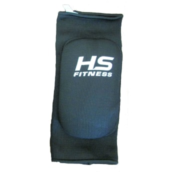 HS Fitness Combat Elbow Pad