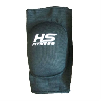 HS Fitness Combat Knee Pad
