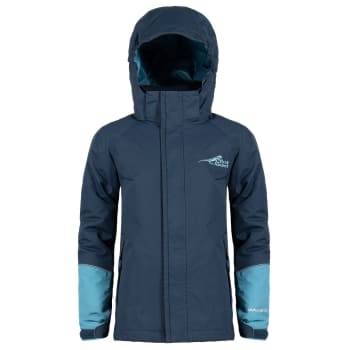 First Ascent Junior Snowball 3-in-1 Jacket