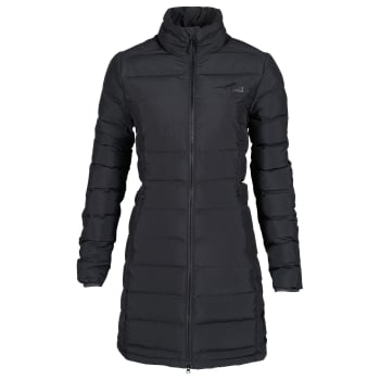 First Ascent Women's Down Seal Parka Jacket - Out of Stock - Notify Me